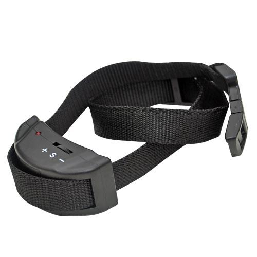 Simple Remote Pet Training Collar No Bark With Beeper / Static Shock Training Modes