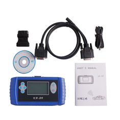 KP819 Auto Transponder Car Key Programmer For Mazda / Ford Chrysler / Ford Mondeo