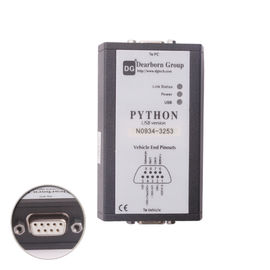 Python Hino Toyota Nissan Diesel Special truck Diagnostic tool Instrument