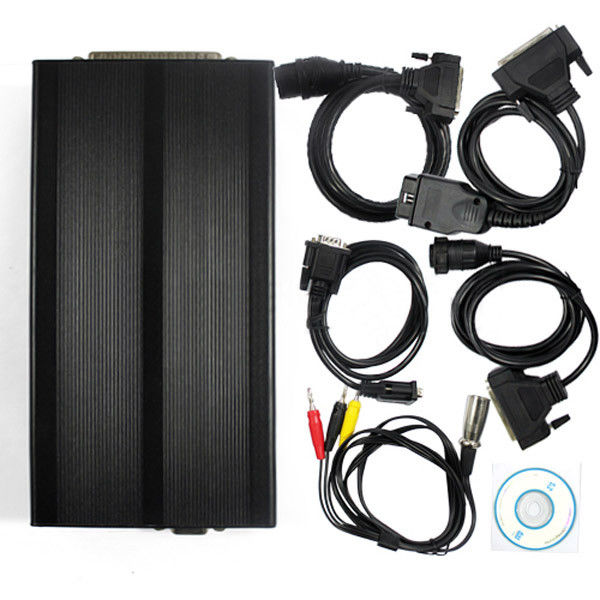 Mercedes Benz Auto Diagnostic Tools, Carsoft 7.4 Multiplexer