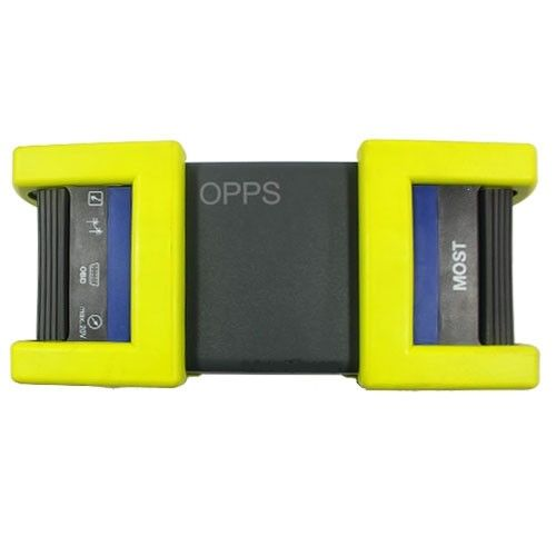 BMW OPPS Auto Diagnostic Tools And Programming Scanner