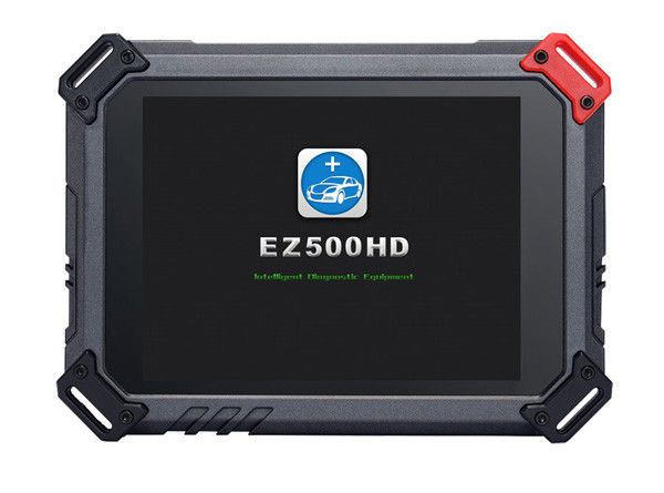 XTOOL EZ500 HD Heavy Duty Truck Diagnsotic Tool Full System Diagnosis